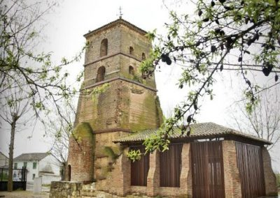torreTorre de San Miguel (1)